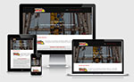 Oil Patch Alerts - Wimberley, TX - Since 2018 - wordpress CMS + ecommerce